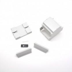 Contenitore guida DIN ventilato M4 Kit di CAMDENBOSS