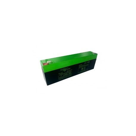 Batterie alarme 12V 2.2 Ah