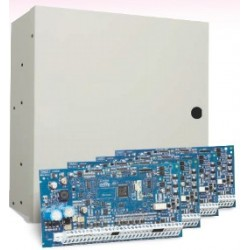 DSC - NEO POWERSERIES centrale 8 à 64 zones avec clavier