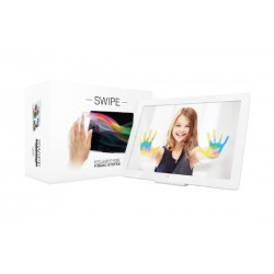 SWIPE FIBARO Controller sign of the z-wave more