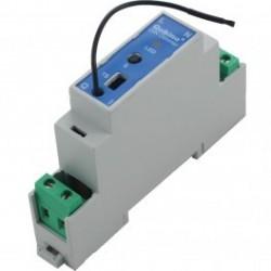 Qubino ZMNHUD1 - Modulo di filo driver Z-wave Plus DIN-rail