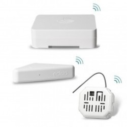 EDISIO - Pack home automation, heating / air conditioning