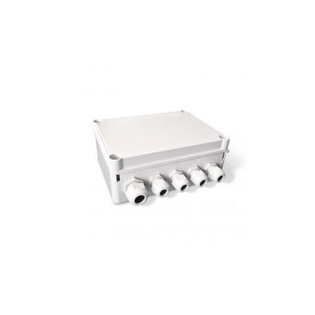 EDISIO - Récepteur en coffret étanche 868,.3 MHz