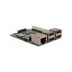 Raspberry PI3 - Raspberry Pi3-Modell B (WiFi und Bluetooth)