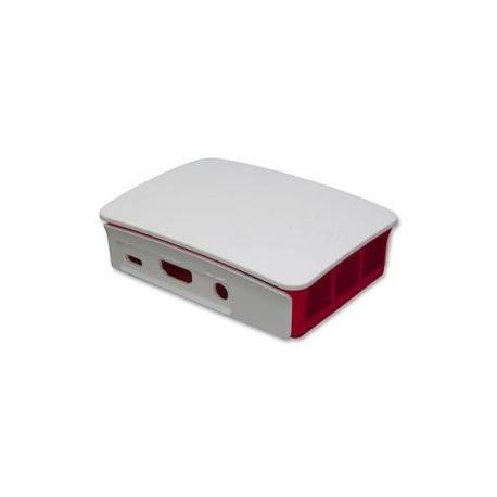 Frambuesa PI3 - Cuadro oficial de Raspberry Pi 3