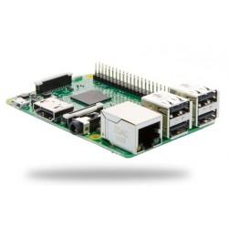 Frambuesa Pi3 - fuente de alimentación de 5V 2.5 a