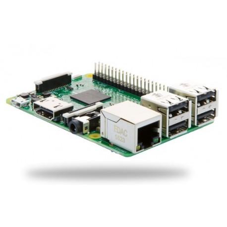 Raspberry Pi3 alimentation 5V 2,5A