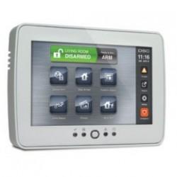 NEO DSC - Tastiera touch per allarme NEO
