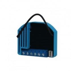 Qubino ZMNHVD1 - Micro-módulo de dimmer de 0-10V Z-Wave Pplus