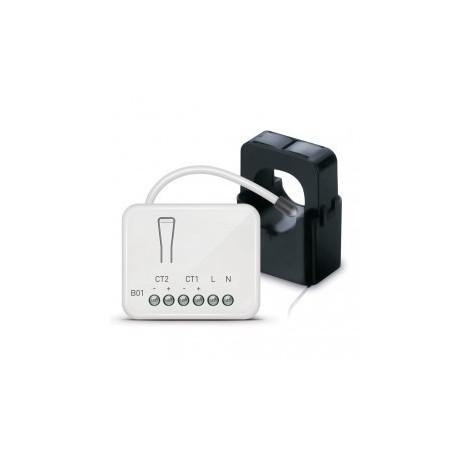 ZIPATO PAB01 - Micro module energy meter Z-wave More