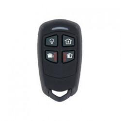 L'allarme Lo Zucchero TCE800M - Honeywell telecomando a 4 pulsanti