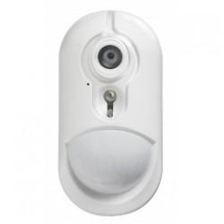 Allarme NEO DSC Rivelatore PIR telecamera con microfono