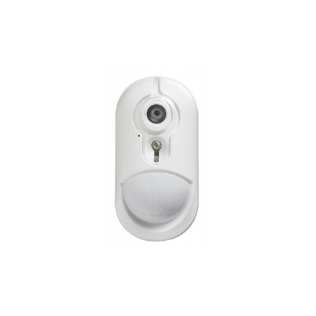 Alarm NEO DSC Detector IRP camera with microphone