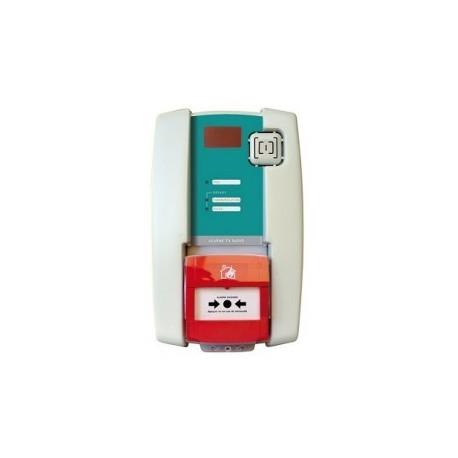 Cordia - Allarme incendio del tipo di radio 4 di alta gamma