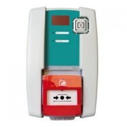 Cordia - Alarm-brand-autonome typ 4 AATP4001