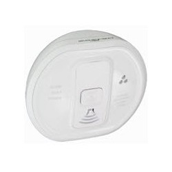 Honeywell CO8M allarme Zucchero - per-Rilevatore di monossido di carbonio rilevatore wireless