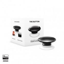 FIBARO - Schaltfläche The Button Z-Wave Plus schwarz