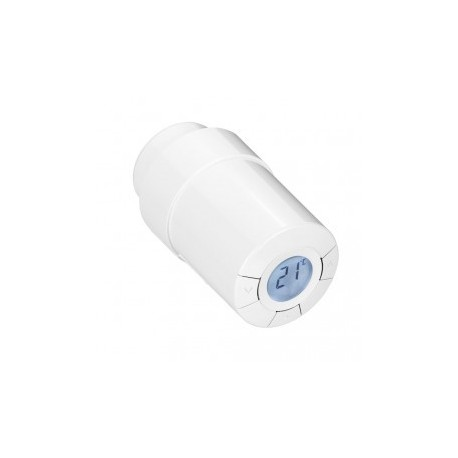 Popp thermostatic valve - Popp Head thermostatic valve wireless Z-Wave