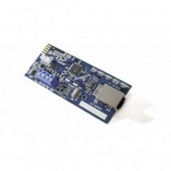CONNECT2GO - Módulo de interfaz IP a la central de alarma DSC y Honeywell