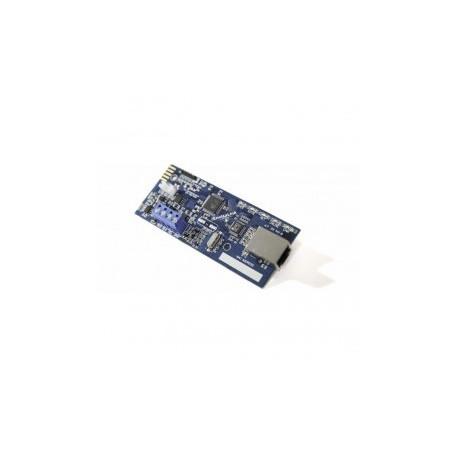 CONNECT2GO - Module interface IP pour centrale alarme DSC et Honeywell