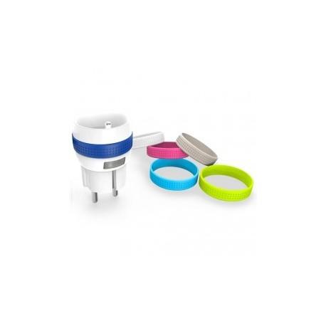 Nodon MSP-3-1-01 - smart Plug NODON Z-Wave PLus tipo E