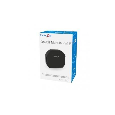 CHACON 53014 - Module 53014 wifi éclairage