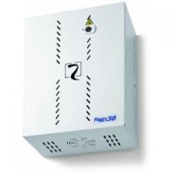 AVS Electrónica - Generador de niebla FOGGY30 para habitaciones de hasta 400 M3