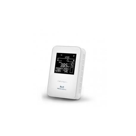 MCOHOME - Monitorear la calidad del aire de Z-Wave Más