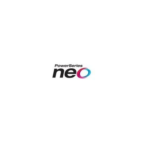 NEO PowerSeries DSC - LITHIUM Battery 3.6 V / 14.5 AH for siren PG8901