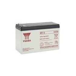 Yuasa NP7-12 - Batterie alarme 12V 7Ah