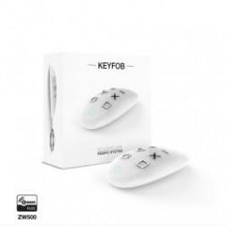Fibaro FGKF-601 - Télécommande porte-clés Z-Wave Plus Keyfob