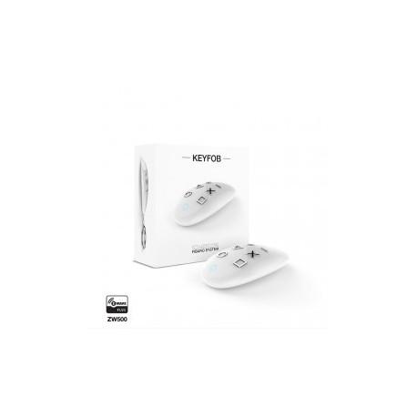 FIBARO - Télécommande porte-clés Z-Wave Plus Fibaro Keyfob FGKF-601