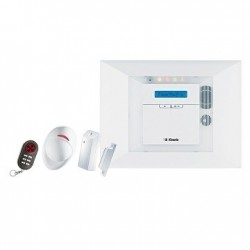 Alarme Visonic POWERMAX PRO - VISONIC pack maison NFA2P type F1 / F2