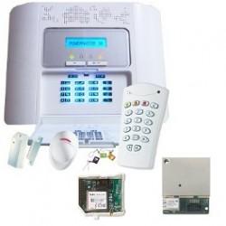 PowerMaster30 - Pack allarme PowerMaster30 GSM / IP, Visonic
