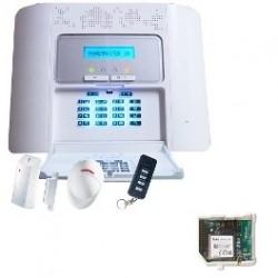 Powermaster - Alarm Powermaster30 Visonic GSM NFA2P