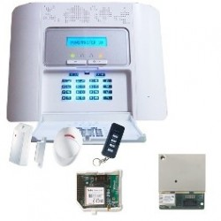 PowerMaster30 - Alarm PowerMaster30 Visonic NFA2P GSM/ IP