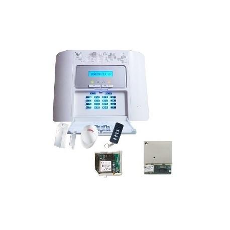 Powermaster - Allarme Powermaster30 Visonic NFA2P GSM/ IP