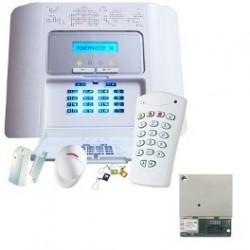 Powermaster - Pack alarme Powermaster30 IP Visonic