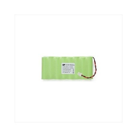 Batteria al litio Visonic - Batteria al litio impianto di PowerMax Più