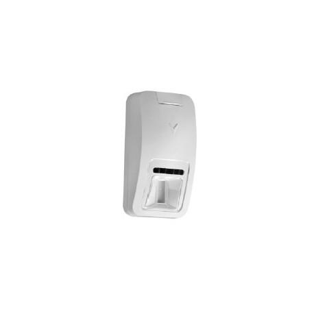 PG8984P DSC - Détecteur double technologie 15m antimasque avec immunité aux animaux Wireless Premium