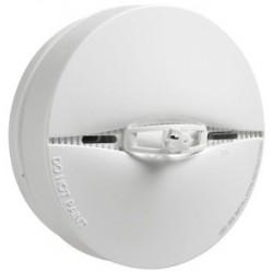 PG8916 DSC - Detector de humo y calor EN14604 Inalámbrico Premium