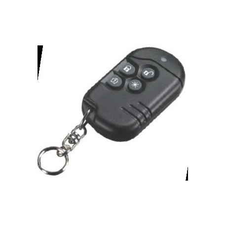 PG8939 Inalámbrica de la Prima de control Remoto de 4 botones DSC