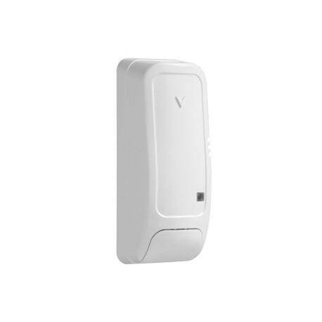 PG8945 DSC Inalámbrico Premium - apertura de los contactos con entrada auxiliar Inalámbrico Premium