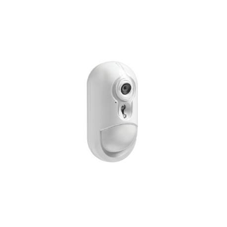 PG8934 DSC Inalámbrico Premium - Detector de la cámara para la central de alarma Inalámbrica Premium