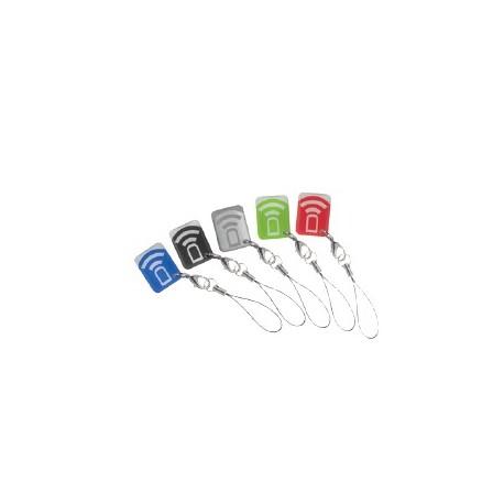MPT DSC-Wireless Premium - Abzeichen auf zentrale alarm-Wireless Premium