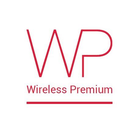 PG8905 SENSORE DSC Wireless Premium - Sensore esterno sensore di temperatura PG8905