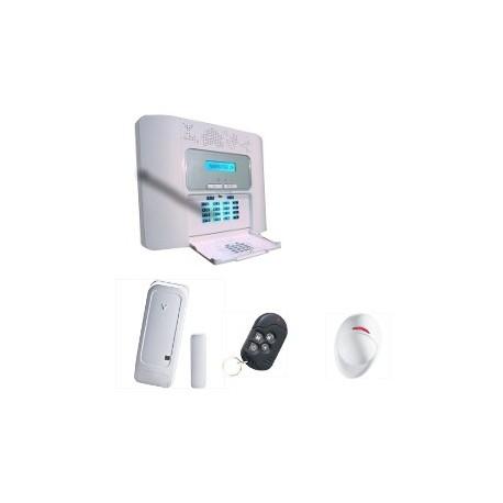 Alarm haus Powermaster 30 - Alarm Kit Powermaster 30 Visonic