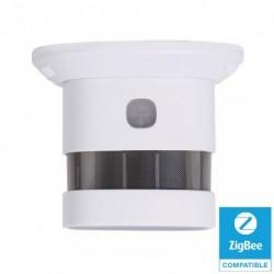 HS1SA.M Zipato - smoke Detector Zigbee