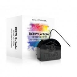Fibaro FGRGB-101 - RGBW controller to the Z-Wave FIBARO
