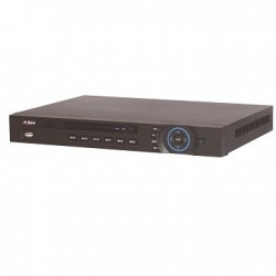 Dahua NVR4216 - Recorder vidéosurevillance digital 16 channel 200Mbps